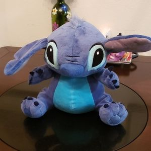 Disney Plush Stich